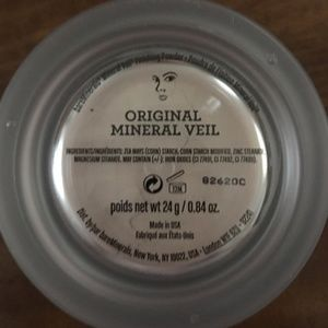 BareMinerals Deluxe Mineral Veil